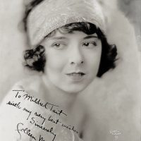 To Mildred Tait